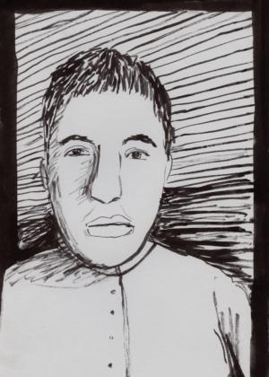 """Antonio """"Copy"""" – 19"""