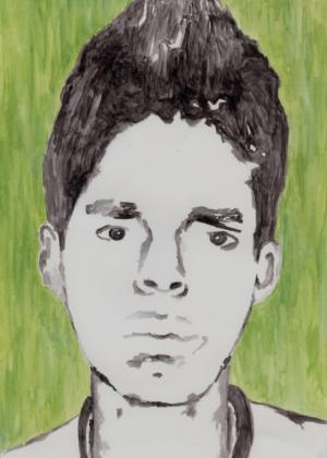 """Everardo """"Shaggy"""" – 21"""