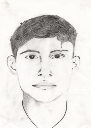 """Jorge Luis """"Charra"""" – 21"""