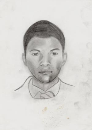 """Abelardo """"Abe"""" – 19"""