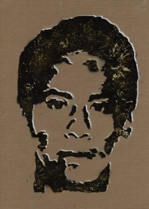 """Marco Antonio """"Tuntún"""" – 20"""