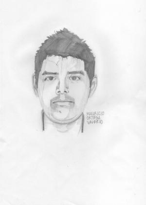 "Mauricio ""Espinosa"" – 18"