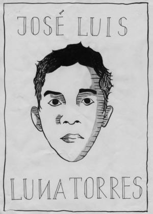 """José Luis """"Pato"""" – 20"""